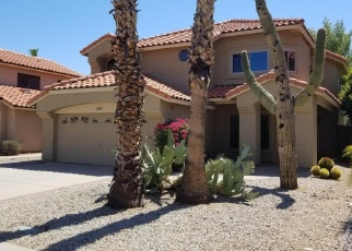Foreclosed Home in Scottsdale 85260 N 89TH ST - Property ID: 4365130629