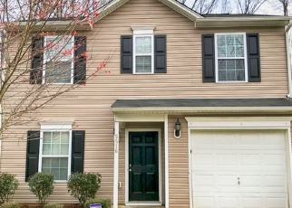 Foreclosed Home in Charlotte 28227 IDLEWILD RD N - Property ID: 4365146393