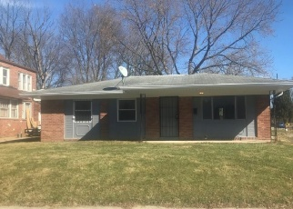 Foreclosed Home in Indianapolis 46218 SANGSTER AVE - Property ID: 4365165670