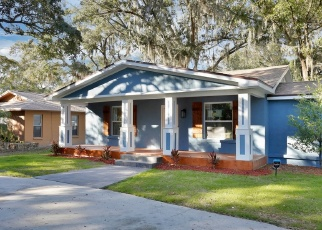 Foreclosed Home in Tampa 33610 E COMANCHE AVE - Property ID: 4365201581