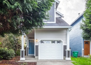 Foreclosed Home in Portland 97203 N ADRIATIC AVE - Property ID: 4365202907