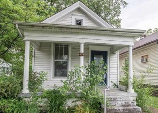 Foreclosed Home in Louisville 40212 AMY AVE - Property ID: 4365377654