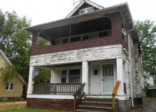 Foreclosed Home in Cleveland 44112 E 143RD ST - Property ID: 4365698234
