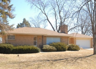 Foreclosed Home in Brookfield 53005 N 163RD ST - Property ID: 4366004831