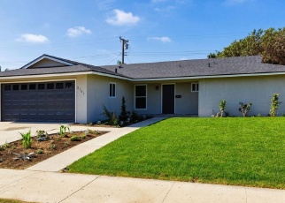 Foreclosed Home in Oxnard 93033 TULARE PL - Property ID: 4366046877