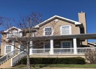 Foreclosed Home in Glencoe 63038 WINDSOR MEADOW BLVD - Property ID: 4366055636