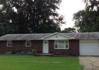 Foreclosed Home in Vincennes 47591 E MAGNOLIA DR - Property ID: 4366076660