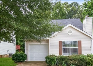 Foreclosed Home in Douglasville 30134 WEMBLEY DR - Property ID: 4366117835