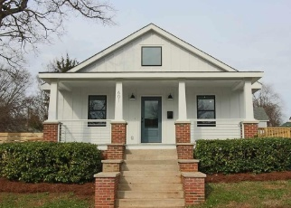 Foreclosed Home in Raleigh 27601 CANDOR LN - Property ID: 4366176962