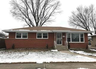 Foreclosed Home in South Holland 60473 E 171ST PL - Property ID: 4366225116