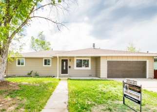 Foreclosed Home in Greeley 80631 16TH AVENUE CT - Property ID: 4366231700