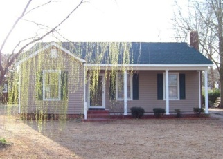 Foreclosed Home in Bishopville 29010 MOSELEY ST - Property ID: 4366246138