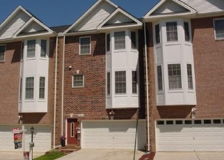 Foreclosed Home in Lorton 22079 ATATURK WAY - Property ID: 4366285119