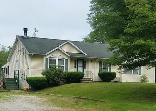 Foreclosed Home in Tiverton 02878 EIGHT ROD WAY - Property ID: 4366301778