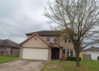 Foreclosed Home in Cypress 77433 PHEASANT GROVE DR - Property ID: 4366353903