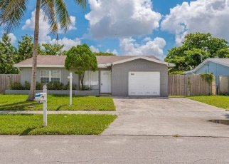 Foreclosed Home in Fort Lauderdale 33319 NW 57TH WAY - Property ID: 4366362653