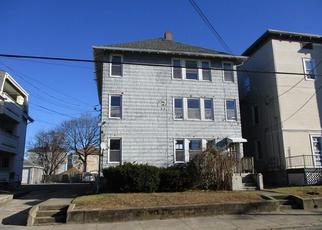 Foreclosed Home in Woonsocket 02895 WOOD AVE - Property ID: 4366377991