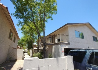 Foreclosed Home in Scottsdale 85257 E ROOSEVELT ST - Property ID: 4366505878