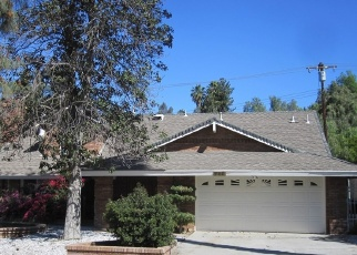Foreclosed Home in Riverside 92507 APACHE TRL - Property ID: 4366561938