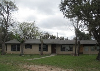 Foreclosed Home in Center Point 78010 ELM PASS RD - Property ID: 4366566753