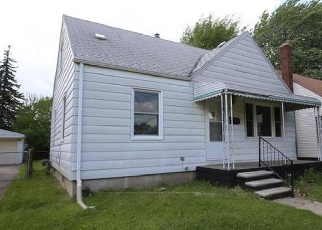 Foreclosed Home in Eastpointe 48021 BEECHWOOD AVE - Property ID: 4366577250