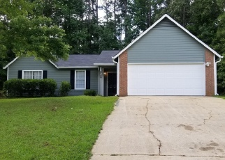 Foreclosed Home in Union City 30291 ROCK RD - Property ID: 4366697257