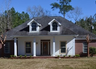 Foreclosed Home in Sour Lake 77659 WOODCREST DR - Property ID: 4366702969