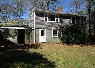 Foreclosed Home in Harwich 02645 RIDGEVALE RD - Property ID: 4366733169