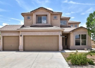 Foreclosed Home in Las Cruces 88011 TUSCAN HILLS LN - Property ID: 4366748950