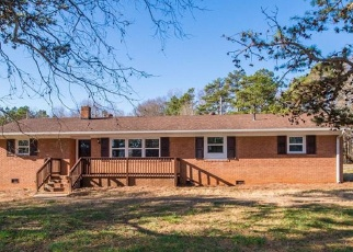 Foreclosed Home in Charlotte 28227 DAVIS RD - Property ID: 4366759904