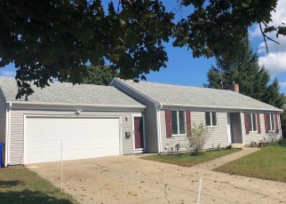 Foreclosed Home in Pawtucket 02860 WOODBINE ST - Property ID: 4366783547