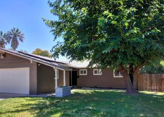 Foreclosed Home in Rancho Cordova 95670 LA PRESA WAY - Property ID: 4366816836