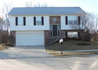 Foreclosed Home in Wentzville 63385 BALLANTRAE DR - Property ID: 4366832594