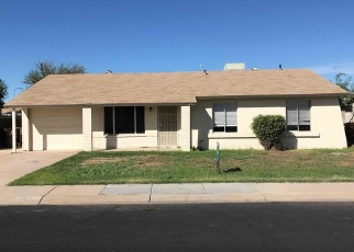 Foreclosed Home in Peoria 85345 W BERYL AVE - Property ID: 4366905292