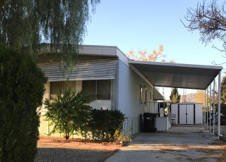 Foreclosed Home in Homeland 92548 ARENGA PALM DR - Property ID: 4366910556