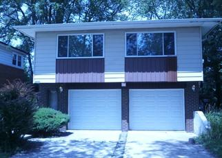 Foreclosed Home in Hazel Crest 60429 WOODWORTH PL - Property ID: 4366927194