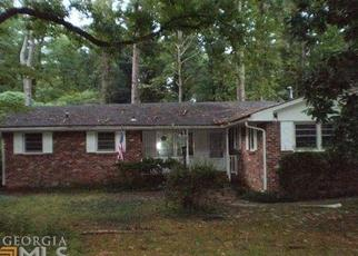Foreclosed Home in Atlanta 30344 HAYDEN DR - Property ID: 4366957416