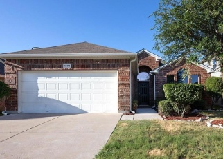 Foreclosed Home in Haslet 76052 KACHINA LN - Property ID: 4367052910