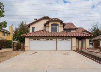 Foreclosed Home in Ontario 91761 E BLACK HORSE DR - Property ID: 4367067795