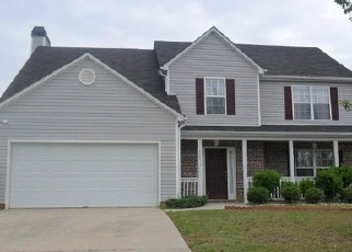 Foreclosed Home in Grayson 30017 SWAN LAKE CT - Property ID: 4367075678
