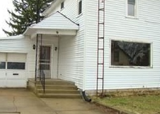 Foreclosed Home in Mount Vernon 43050 MCKINLEY ST - Property ID: 4367142686