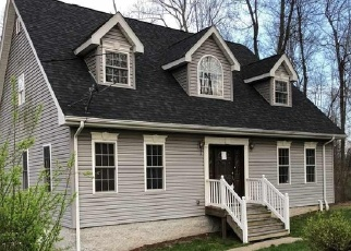 Foreclosed Home in Bridgeport 26330 WOODSIDE LN - Property ID: 4367193488