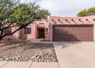 Foreclosed Home in Tucson 85743 N PALM BROOK DR - Property ID: 4367267504