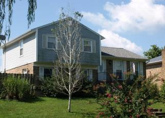 Foreclosed Home in Louisville 40291 QUAIL RIDGE RD - Property ID: 4367270573