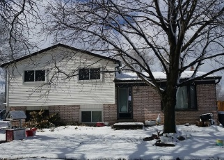 Foreclosed Home in Fraser 48026 NORWICH CT - Property ID: 4367575395