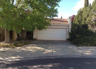 Foreclosed Home in Albuquerque 87111 MALAGUENA LN NE - Property ID: 4367613950