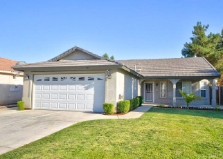 Foreclosed Home in Bakersfield 93308 TANNER MICHAEL DR - Property ID: 4367627520