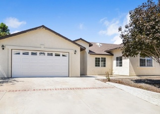 Foreclosed Home in Tehachapi 93561 HICKORY AVE - Property ID: 4367630134