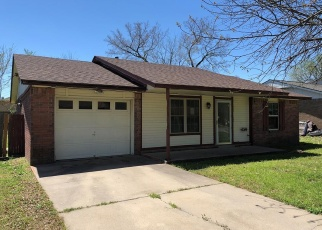 Foreclosed Home in Glenpool 74033 E 144TH PL - Property ID: 4367820670