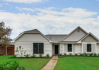 Foreclosed Home in Rowlett 75088 HIGHMEADOW DR - Property ID: 4367828550